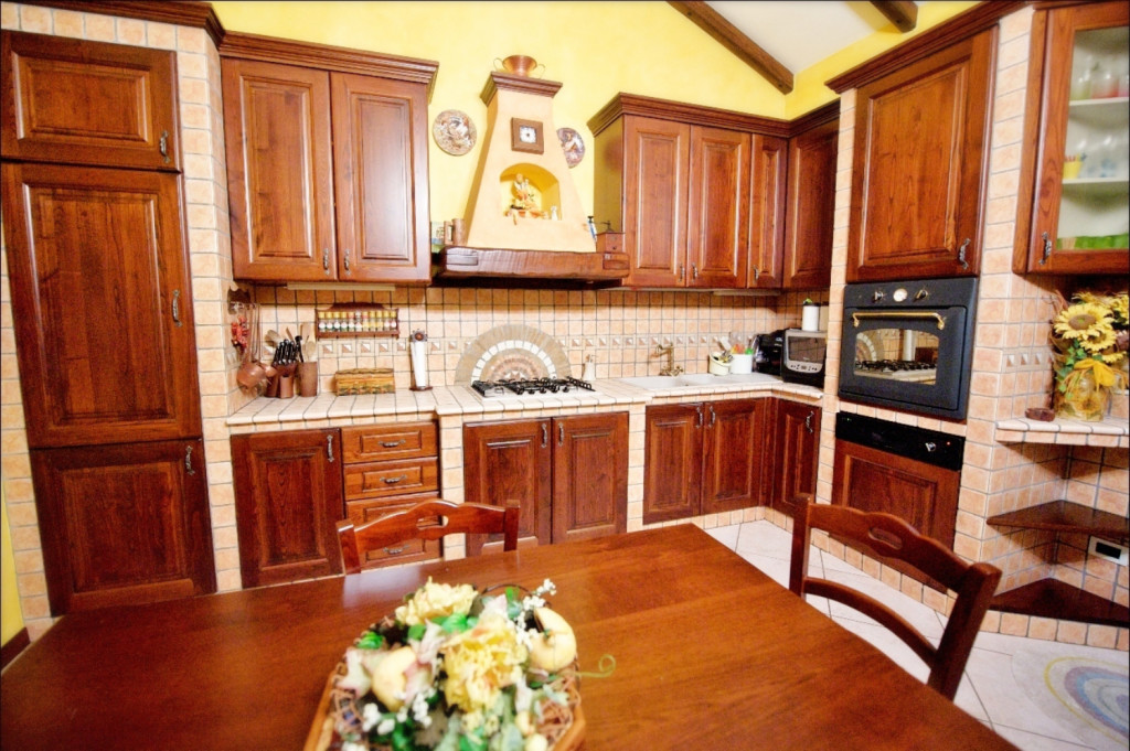 cucina mobili su misura