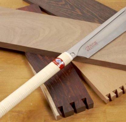 Seghe giapponesi per legno