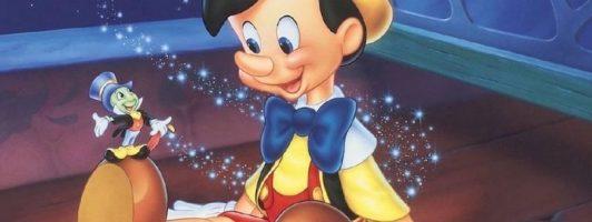 Pinocchio, con quale legno è stato fatto?