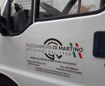 RESTAURO MOBILI ANTICHI MILANO
