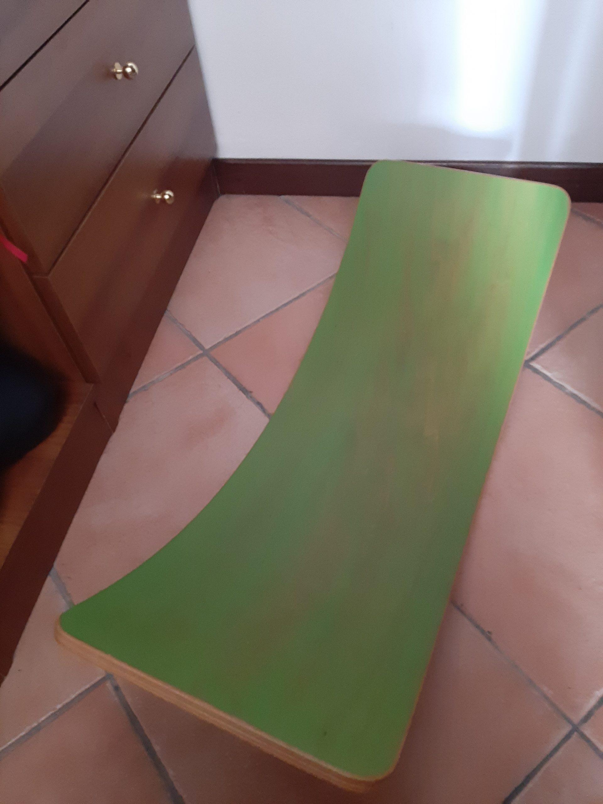 balance board montessori